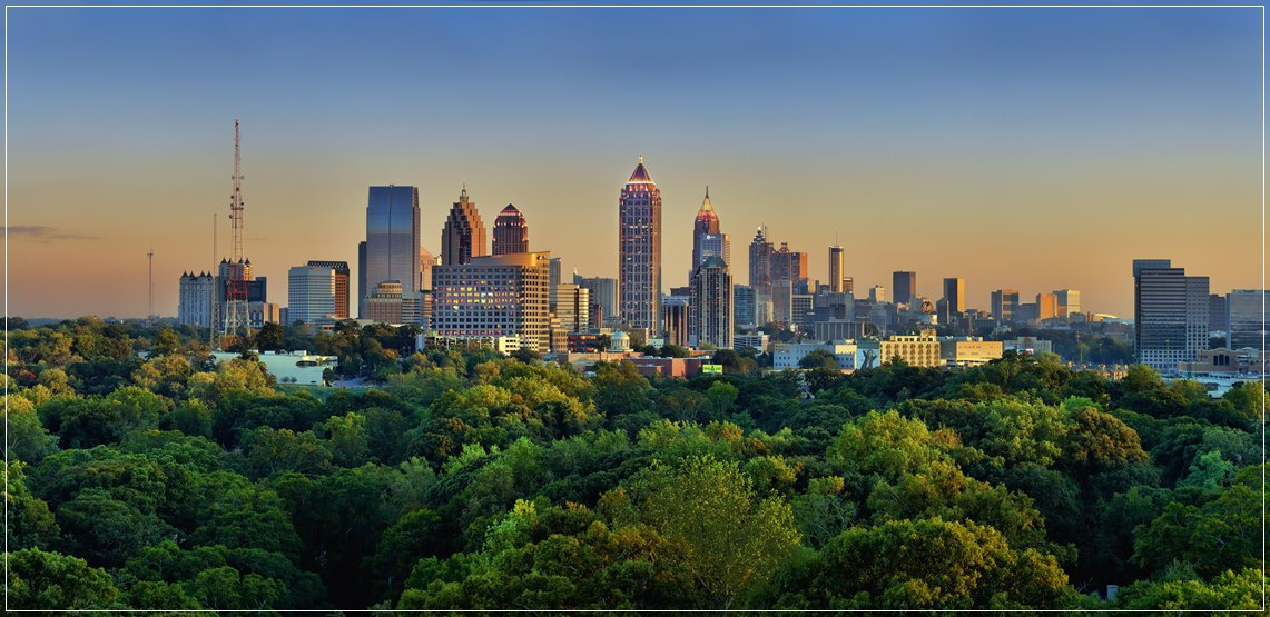 Atlanta Georgia Settlement Loans